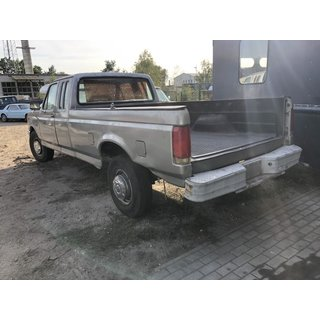 1980-1996 Ford F150 F250 350 Ladefläche 8ft Truck Bed rostfrei original