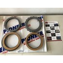Ford C6 Automatikgetriebe Clutch and Steel Band Kit...