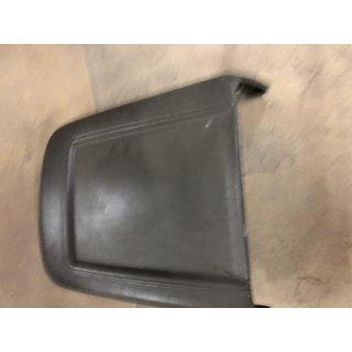 1967 Ford Mustang Pony Deluxe Rücklehne Seat Back mit Chrom Trim