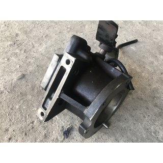 Ford Bronco F150 F250 F350 4x4 Adapter C6 Borg Warner 1345 Transfer Case Verteilergetriebe Allrad