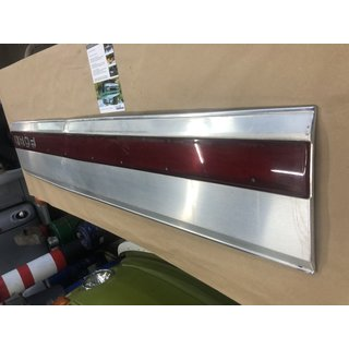 1987-1991 Ford F150 F250 XLT Tail Gate Trim Zierplatte Heckklappe