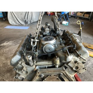1983-87 Ford F250 F350 6,9l Diesel Motor IDI International Harvester 420cui V8 55000 Meilen