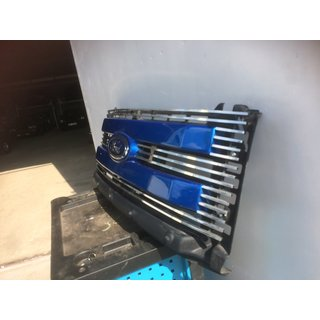 Shelby Ford F150 ab 2015 FTX Performance Front Grill weiß/Chrome